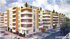 Giroc(Lidl) - Comision 0% - Bloc Nou - 2 Camere - Parcare - Lift - Terasa - Finisaje Premium - imagine 6