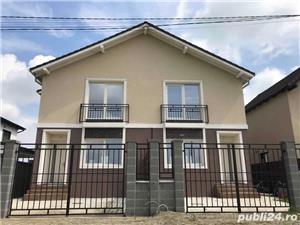 Direct proprietar vand casa la cheie-3 dormitoare in Giroc comision 0%-ultima unitate disponibila - imagine 2