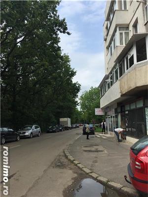 Spatiu comercial de inchiriat la parter bloc cu 4 etaje - Buzau parcul Crang - imagine 4