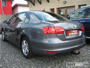 VW JETTA 1.6 TDI DPF BLUEMOTION 105 CP 2013 COMFORTLINE  - imagine 5