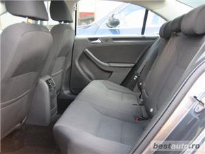 VW JETTA 1.6 TDI DPF BLUEMOTION 105 CP 2013 COMFORTLINE  - imagine 9