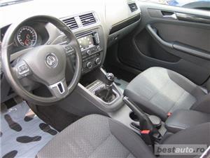 VW JETTA 1.6 TDI DPF BLUEMOTION 105 CP 2013 COMFORTLINE  - imagine 7