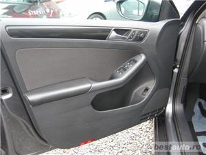 VW JETTA 1.6 TDI DPF BLUEMOTION 105 CP 2013 COMFORTLINE  - imagine 11