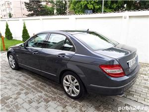 Mercedes-benz Clasa C C 220 - imagine 3