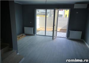 Casa in regim insiruit, 3 camere, finisaje de calitate superioara, GIROC  - imagine 4