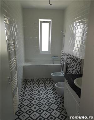 Casa in regim insiruit, 3 camere, finisaje de calitate superioara, GIROC  - imagine 12
