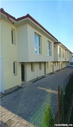 Casa in regim insiruit, 3 camere, finisaje de calitate superioara, GIROC  - imagine 13