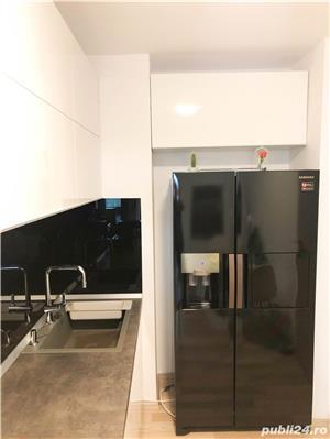 Ultracentral - Capitol - Bd.Mamaia, apartament cu 3 camere mobilat si utilat de lux - imagine 4
