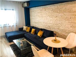 Ultracentral - Capitol - Bd.Mamaia, apartament cu 3 camere mobilat si utilat de lux - imagine 5