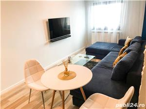 Ultracentral - Capitol - Bd.Mamaia, apartament cu 3 camere mobilat si utilat de lux - imagine 3