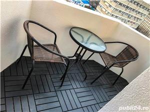 Ultracentral - Capitol - Bd.Mamaia, apartament cu 3 camere mobilat si utilat de lux - imagine 20
