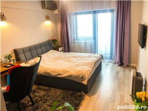Ultracentral - Capitol - Bd.Mamaia, apartament cu 3 camere mobilat si utilat de lux - imagine 17
