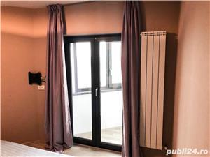 Ultracentral - Capitol - Bd.Mamaia, apartament cu 3 camere mobilat si utilat de lux - imagine 19