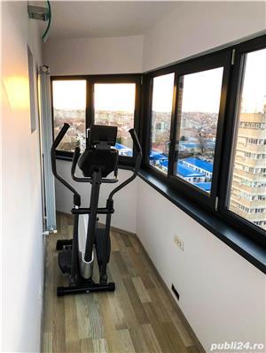 Ultracentral - Capitol - Bd.Mamaia, apartament cu 3 camere mobilat si utilat de lux - imagine 16