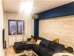 Ultracentral - Capitol - Bd.Mamaia, apartament cu 3 camere mobilat si utilat de lux - imagine 15