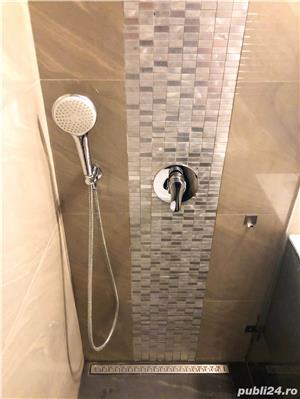 Ultracentral - Capitol - Bd.Mamaia, apartament cu 3 camere mobilat si utilat de lux - imagine 12