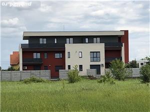 Penthouse 3 camere, 121mp utili cu terase. Proiect finalizat. Comision 0%. - imagine 2