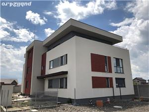 Penthouse 3 camere, 121mp utili cu terase. Proiect finalizat. Comision 0%. - imagine 5