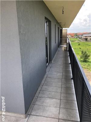 Penthouse 3 camere, 121mp utili cu terase. Proiect finalizat. Comision 0%. - imagine 4