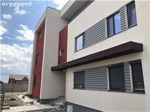 Penthouse 3 camere, 121mp utili cu terase. Proiect finalizat. Comision 0%. - imagine 3
