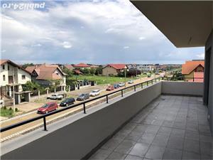 Penthouse 3 camere, 121mp utili cu terase. Proiect finalizat. Comision 0%. - imagine 6