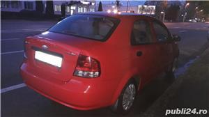 Chevrolet kalos - imagine 3