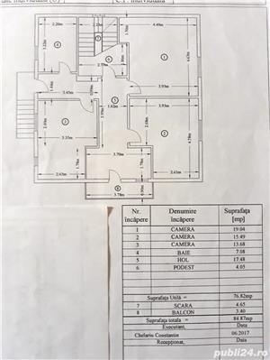 VÂND vilă P + 1 + Pod - imagine 2