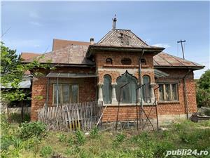 (109) 2214 mp teren intravilan si casa langa Slatina - imagine 1