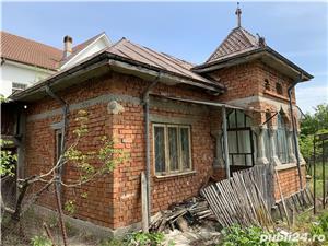 (109) 2214 mp teren intravilan si casa langa Slatina - imagine 2