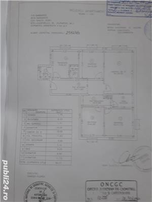 Apartament 4 camere - imagine 10