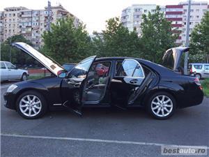 Mercedes-benz Clasa S s 320 - imagine 5