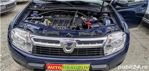 Dacia Duster - imagine 18