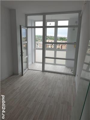 Apartament 2 camere open-space la doar 35.000 euro Cug Lunca Cetatuii , bloc nou - imagine 9
