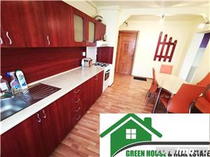 Apartament de 2 camere  mobilat si utilat  - imagine 4