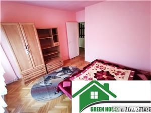 Apartament de 2 camere  mobilat si utilat  - imagine 9