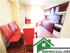 Apartament de 2 camere  mobilat si utilat  - imagine 8