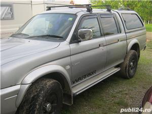 Mitsubishi l200 - imagine 3