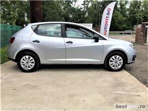 SEAT IBIZA 1,2 TDI - EURO 5 - VINDEM SI IN RATE FIXE , EGALE , FARA AVANS , 4/5 USI  - imagine 7