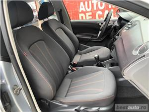 SEAT IBIZA 1,2 TDI - EURO 5 - VINDEM SI IN RATE FIXE , EGALE , FARA AVANS , 4/5 USI  - imagine 11
