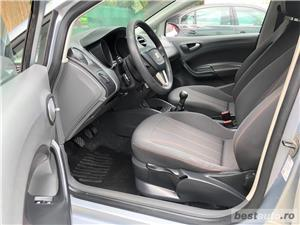 SEAT IBIZA 1,2 TDI - EURO 5 - VINDEM SI IN RATE FIXE , EGALE , FARA AVANS , 4/5 USI  - imagine 9