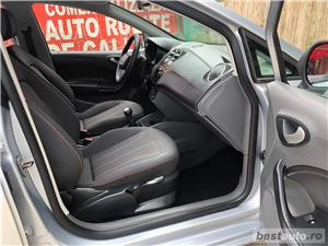 SEAT IBIZA 1,2 TDI - EURO 5 - VINDEM SI IN RATE FIXE , EGALE , FARA AVANS , 4/5 USI  - imagine 10