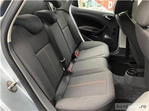 SEAT IBIZA 1,2 TDI - EURO 5 - VINDEM SI IN RATE FIXE , EGALE , FARA AVANS , 4/5 USI  - imagine 12