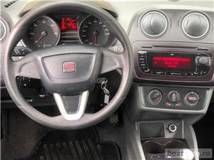 SEAT IBIZA 1,2 TDI - EURO 5 - VINDEM SI IN RATE FIXE , EGALE , FARA AVANS , 4/5 USI  - imagine 13