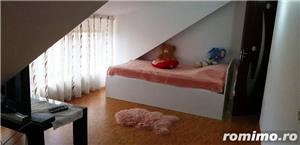 Girocului- 3 cam - apartament pe 2 nivele - Centrala - Mobilat! - imagine 4