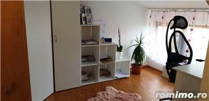 Girocului- 3 cam - apartament pe 2 nivele - Centrala - Mobilat! - imagine 1