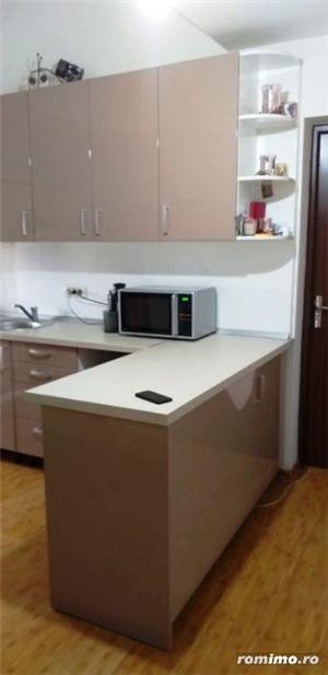 Girocului- 3 cam - apartament pe 2 nivele - Centrala - Mobilat! - imagine 7