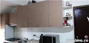 Girocului- 3 cam - apartament pe 2 nivele - Centrala - Mobilat! - imagine 8