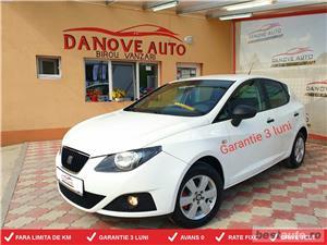 Seat Ibiza,AVANS 0,RATE FIXE,motor 1200 CMC, Benzina,75 CP,Clima,EURO 5. - imagine 1