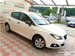 Seat Ibiza,AVANS 0,RATE FIXE,motor 1200 CMC, Benzina,75 CP,Clima,EURO 5. - imagine 3