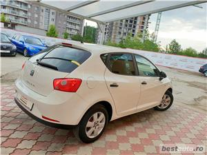 Seat Ibiza,AVANS 0,RATE FIXE,motor 1200 CMC, Benzina,75 CP,Clima,EURO 5. - imagine 5